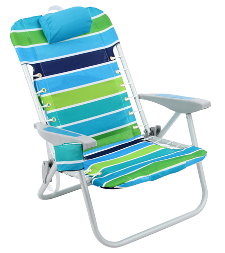 backpack chairs kitchen tables and for sale rio brands aluminum frame chair at swimoutlet com