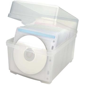 aidata三合一光碟收納盒 CD100SB CD100SB | 燦坤線上購物~燦坤實體守護