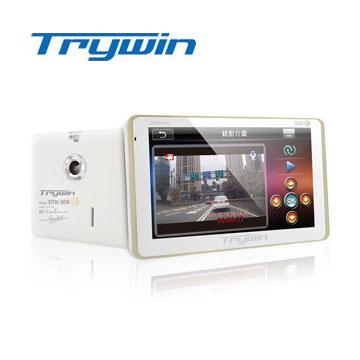 Trywin 貳DTN-3DX 衛星導航+行車紀錄器 | 燦坤線上購物~燦坤實體守護