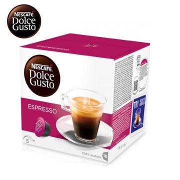 雀巢咖啡膠囊-義式濃縮 ESPRESSO | 燦坤線上購物~燦坤實體守護