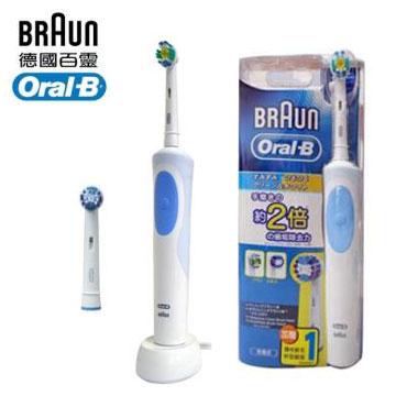 【福利品】 歐樂B 活力美白電動牙刷 D12023W | 燦坤線上購物~燦坤實體守護