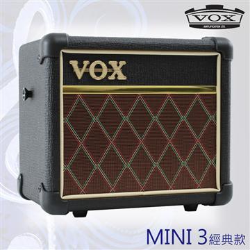 VOX MINI3 可攜式類比吉他擴大音箱-經典 MINI3 G2 | 燦坤線上購物~燦坤實體守護