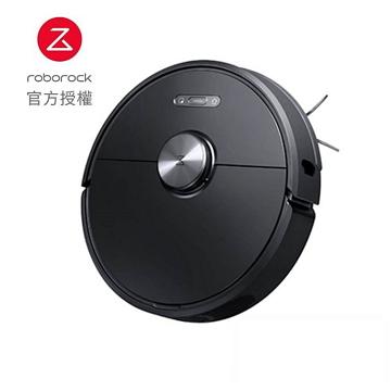 石頭掃地機器人二代(黑) S651-02   燦坤線上購物~燦坤實體守護