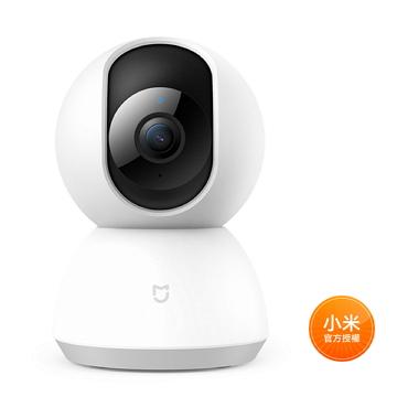 米家智慧攝影機 雲臺版 1080P MJSXJ05CM | 燦坤線上購物~燦坤實體守護