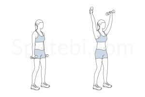 Shoulder Exercises