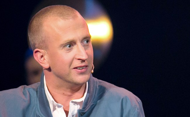 Gunnar Greve Har Blitt Pappa For Andre Gang Tv2 No