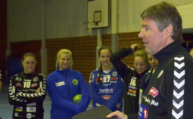 Se Her Er Gunnar Pettersen Tilbake Som Trener Tv2 No