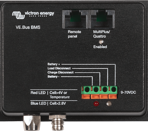 Victron Energy VE.Bus BMS