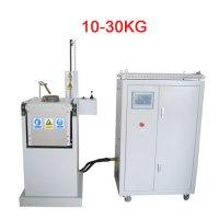 Induction melting furnace-Cooldo Industrial Co.,Ltd