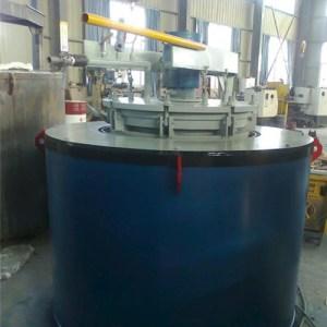 Pit type Heat Treatment FurnaceCooldo Industrial Co,Ltd