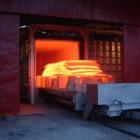 Car Bottom Heating Treatment Furnace-Cooldo Industrial Co.,Ltd