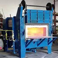 Box heat treatment furnace -Cooldo Industrial Co.,Ltd