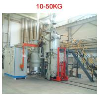Vacuum Induction Melting Furnace - Cooldo Industrial Co.,Ltd