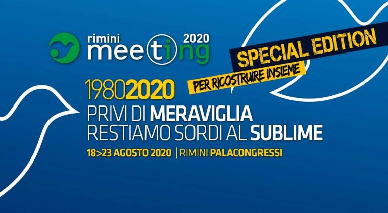 Meeting 2020 - Special Edition