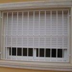 Rejas metalicas para ventanas y puertas