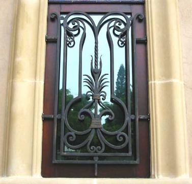 Rejas de seguridad puertas ventanas Madrid