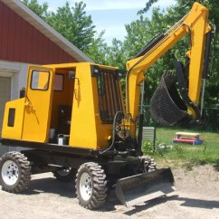 How To Make A Tree Diagram 2000 Jeep Wrangler Radio Wiring Cdp Backhoe, Cad Design+