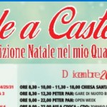 Open  Week dal 4 al 10 Dicembre al Centro Sportivo Peter Pan