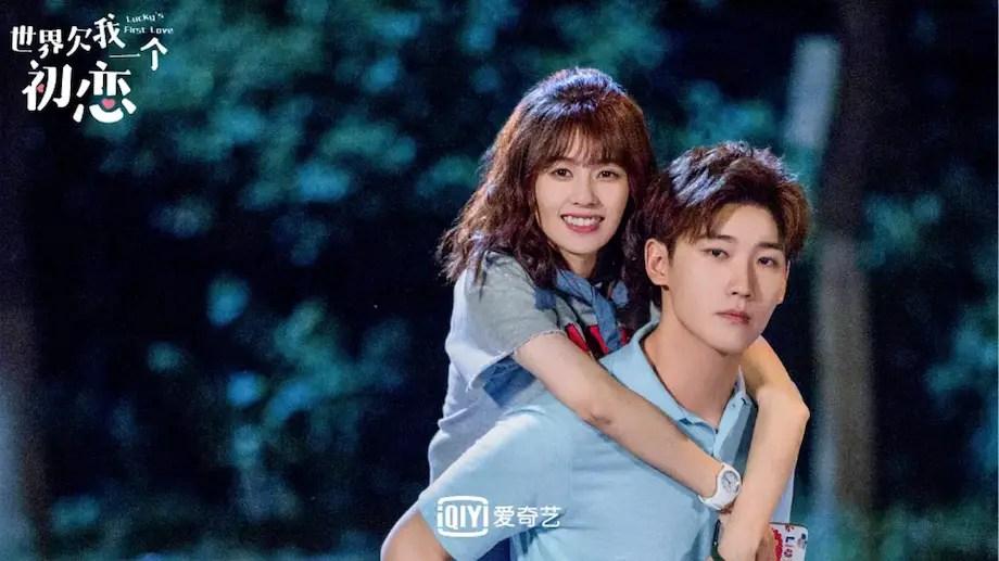 Lucky's First Love: Episode 2 Recap - C-Drama Love