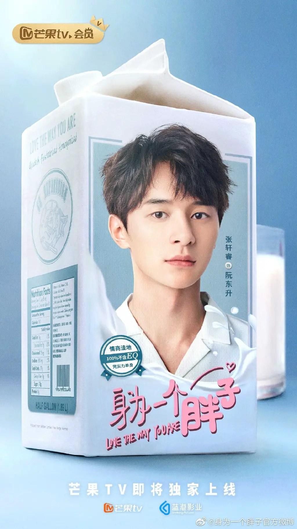 Zhang Xuan Rui