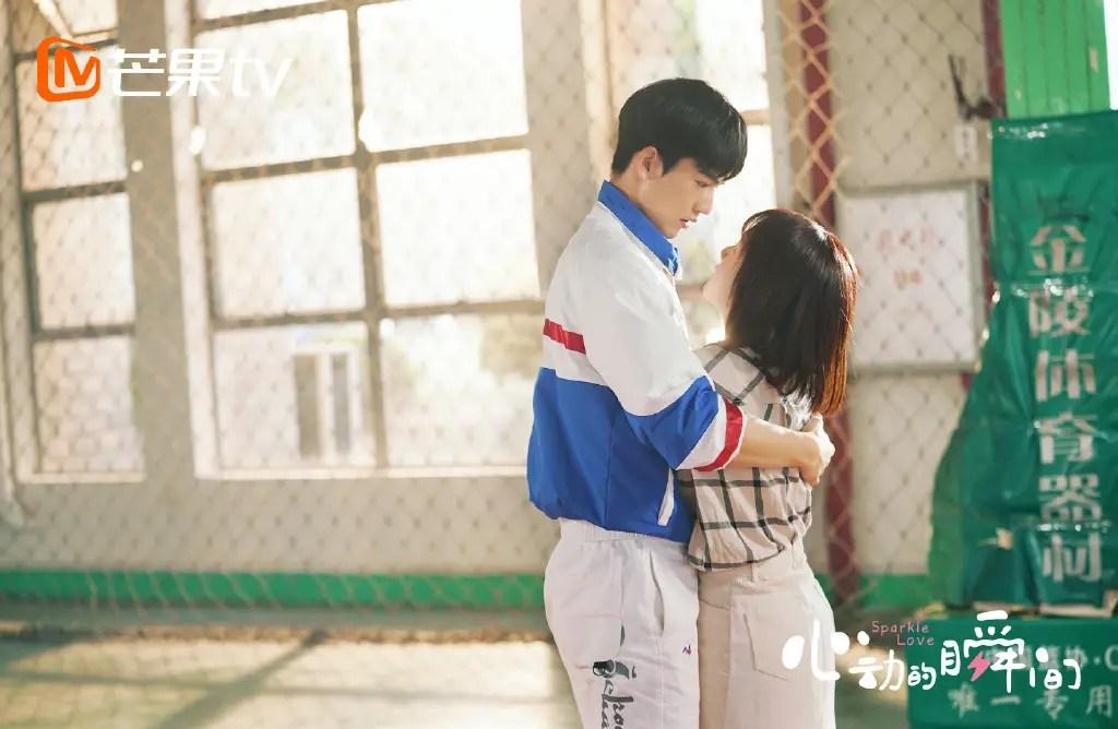Sparkle Love Chinese Drama Still 2