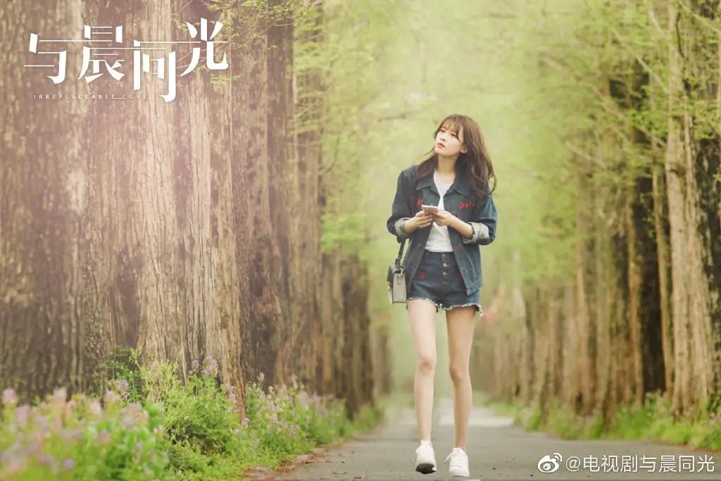 Irreplaceable Love Chinese Drama Still 4