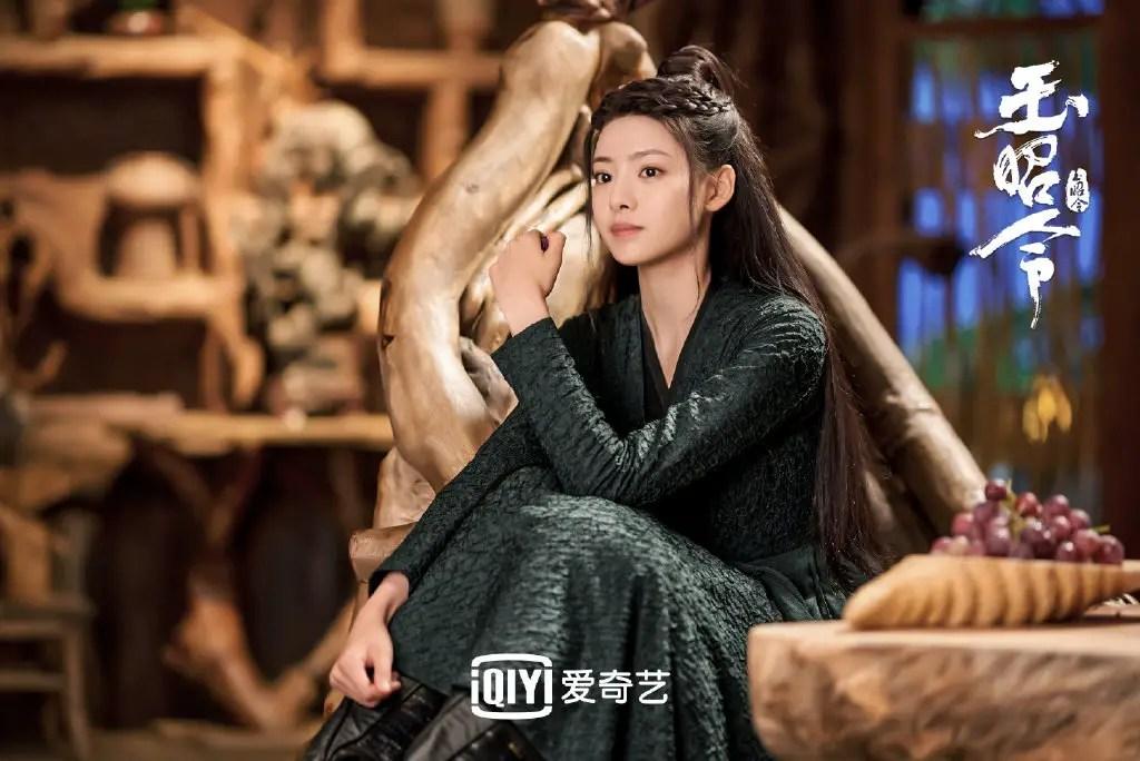 No Boundary Chinese Drama Still 1
