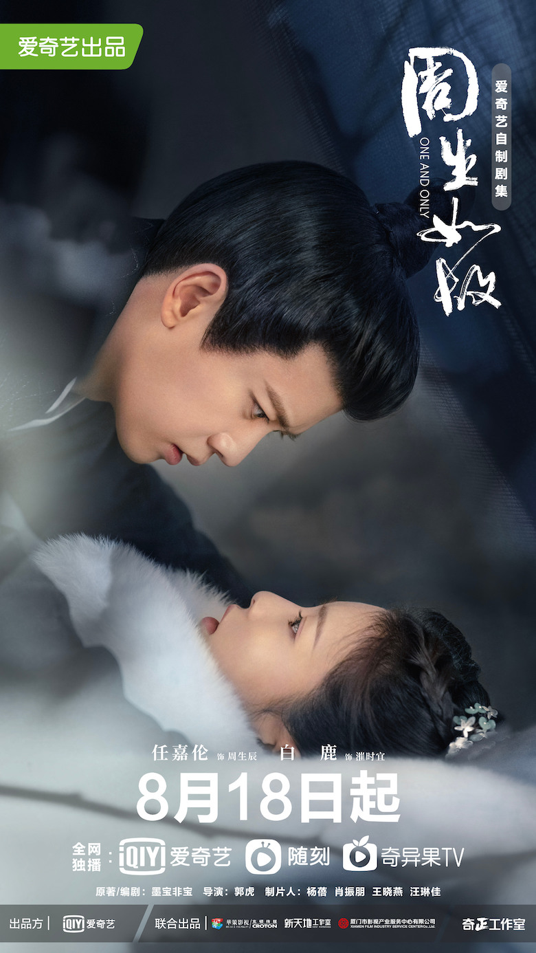 One And Only Chinese Drama Poster