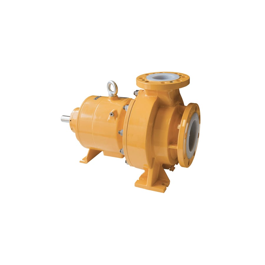 UTN-L Magnetic Drive Pump from CDR Pumps