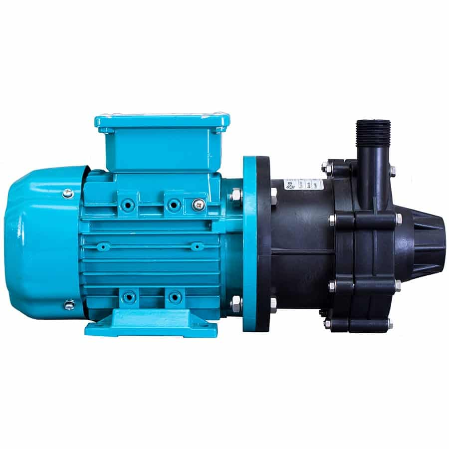 Small STN 4 6 & 8 Magnetic Drive Pump