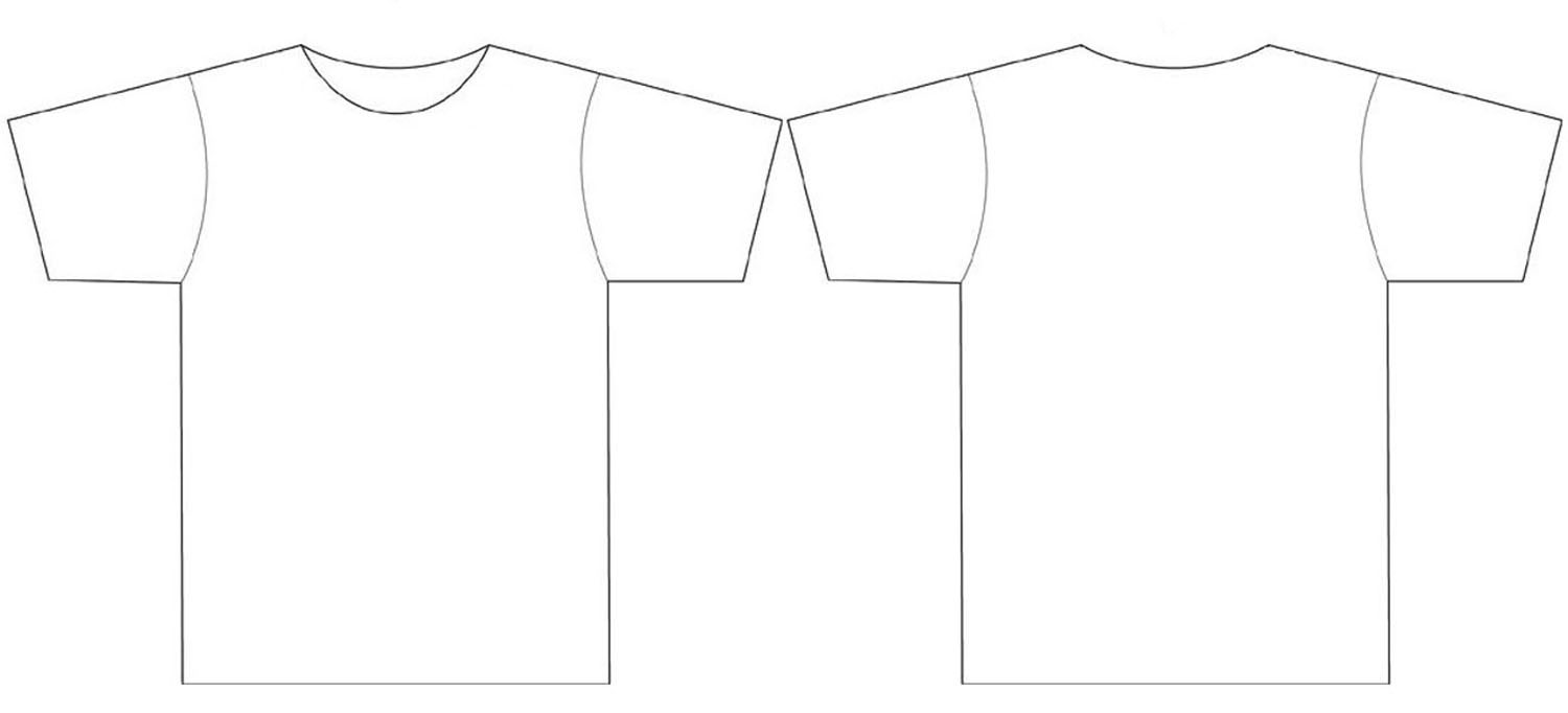Introduction: T-Shirt Art