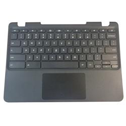 CDS Parts - Lenovo N23 Chromebook 80YS Palmrest Keyboard & Touchpad 5CB0N00717