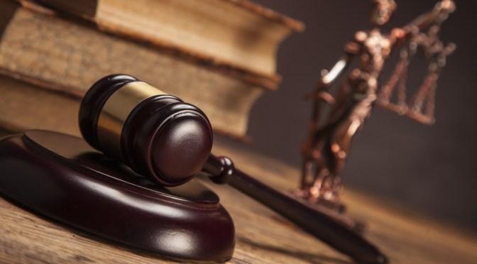 Nizak nivo transparentnosti sudova