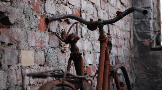 Novo otkrivanje bicikla u borbi za bolji grad