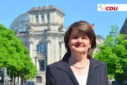 Dr. Maria Flachsbarth