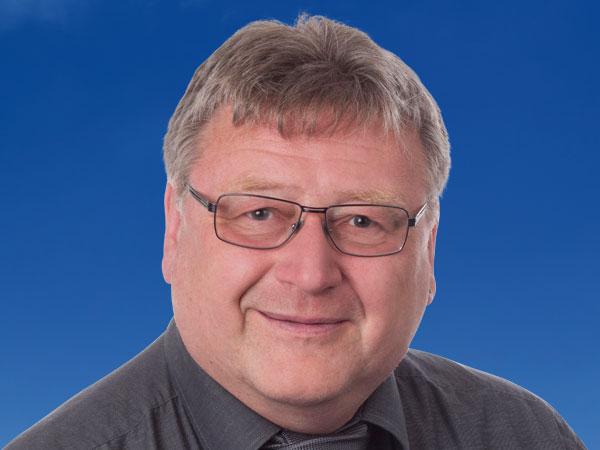 Peter Jeßberger