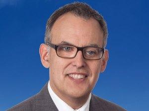 Olaf Lichy, Schriftführer der CDU Laatzen