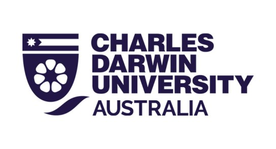 Image result for charles darwin university LOGO""