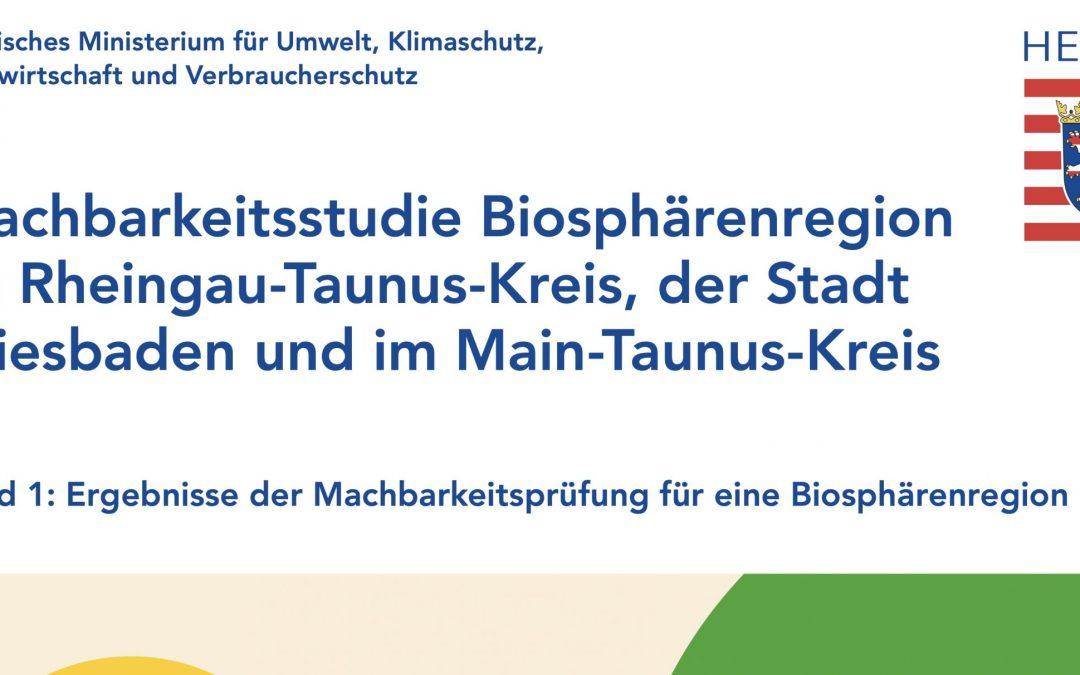 CDU sieht Biosphärenregion aktuell ohne Relevanz für Flörsheim