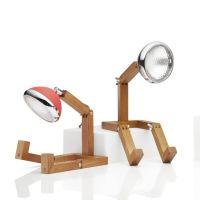 La Maison › Luminaires › Lampes De Table › Lampe Mr ...