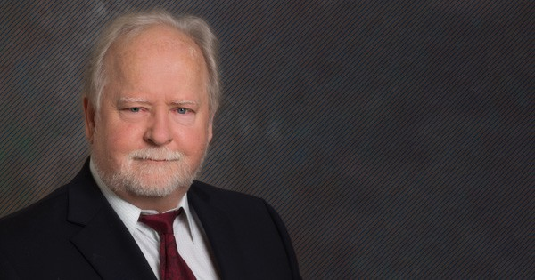 Gillespie Honored by Society of Plastic Engineers