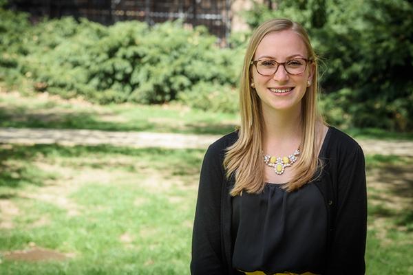 Truman Scholar 2016
