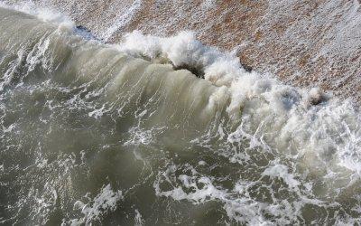 Surf Zone Injury Predictions
