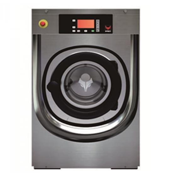 自助洗衣店專用 投幣式洗衣機、烘衣機 產品介紹 - CE5 自助洗衣連鎖品牌