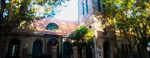Templo congregación
