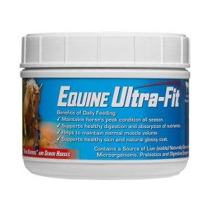 Equine Ultra Fit 1LB