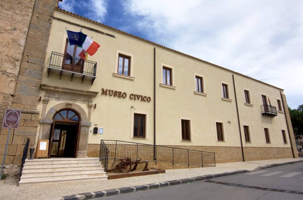 museo civico niscemi
