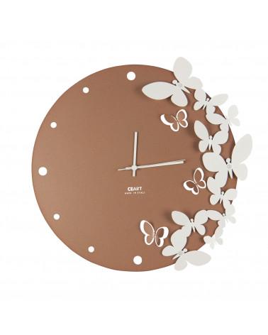 Gli orologi da cucina sono accessori che donano alla stanza un tocco di vivacità e ne. Orologi Da Parete Moderni E Particolari Vendita Orologi Ceart