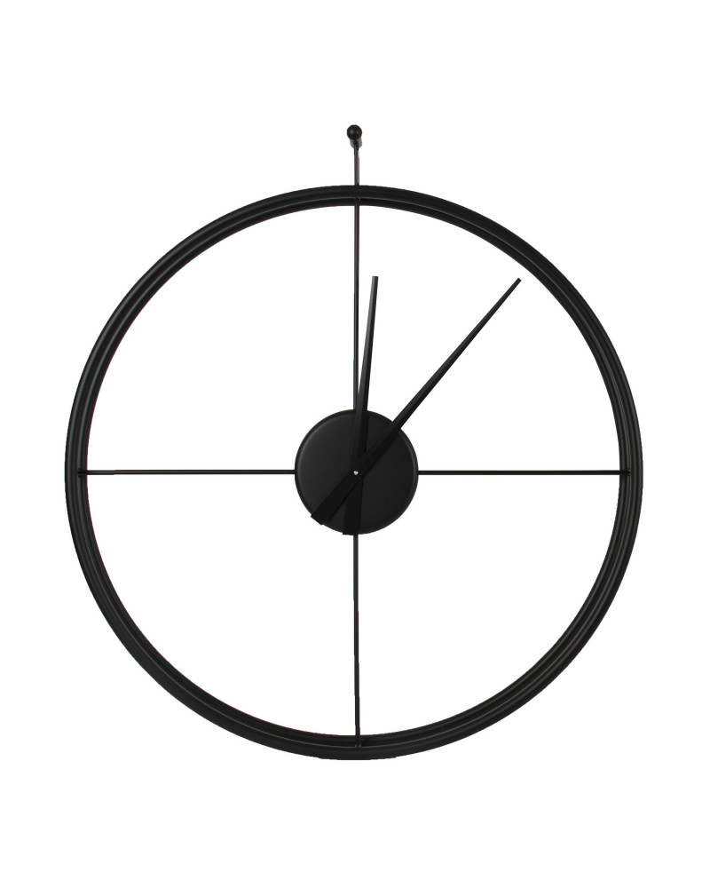 Gli orologi da parete moderni e di design possono arredare e impreziosire casa. Orologio Da Parete Moderno Essenziale Diametro 90 Cm