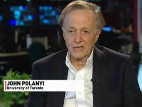 John Polanyi on Obama's nuclear summit